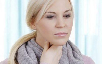 Ларингіт – симптоми і лікування у дорослих