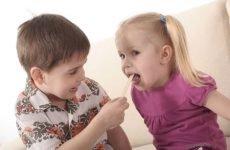 Ларингіт у дітей: симптоми і лікування у дитини