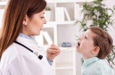 Лікування аденоїдів 1, 2, 3 ступеня у дітей без операції