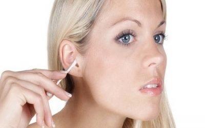 Лікування фурункула у вусі – що робити при запаленні і наривах