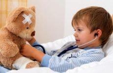 Лікування гнійної ангіни у дітей в домашніх умовах