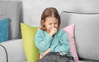 Лікування ларингіту у дітей в домашніх умовах – як вилікувати дитину