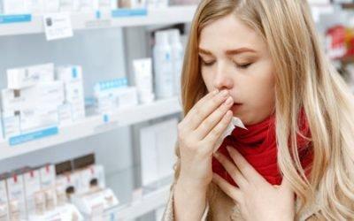 Лікування ларинготрахеїту у дорослих – препарати та засоби