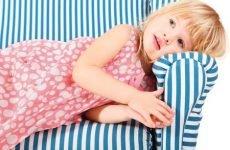 Помилковий круп у дітей – основні симптоми і лікування дитини