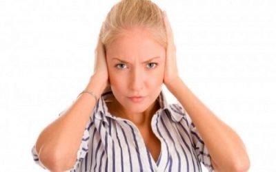 Зовнішній отит: симптоми, причини і лікування