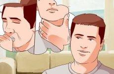 Гострий ларингіт – симптоми і лікування у дорослих