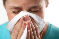 Гострий ринофарингіт (назофарингіт) – симптоми і лікування