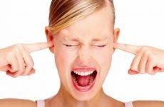 Отит середнього вуха – гостра і хронічна форма, причини і лікування