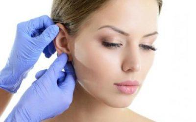 Пластика вух (отопластика): хід і наслідки