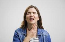 Чому дере горло і чим його лікувати