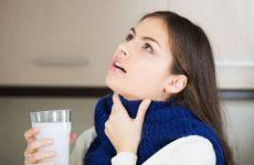 Полоскання горла содою і сіллю – рецепт і пропорції