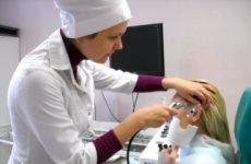 Промивання вух: водою, перекисом, фізрозчином |правила та рекомендації|