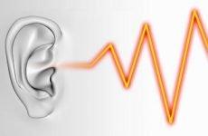 Пульсація в вусі: причини і лікування