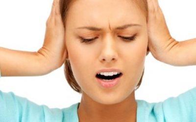 Шум у вухах і голові: причини, лікування і народні методи