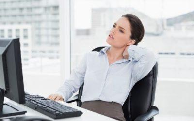 Шум у вухах при остеохондрозі: причини, діагностика та лікування