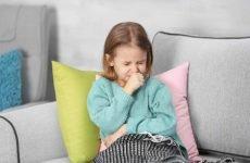 Стеноз гортані у дітей – перша допомога, причини і симптоми