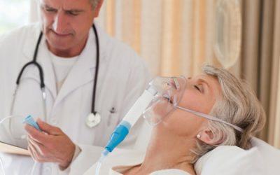 Стеноз гортані у дорослих – що таке, стадії і симптоми