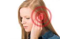 Стріляє у вусі: причинні фактори і що зробити