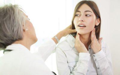 Тонзилитные пробки в горлі – причини і лікування