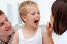 Видалення мигдаликів у дітей – показання та протипоказання, наслідки