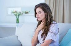 Задуха в області шиї та горла – причини нападів, можливі захворювання