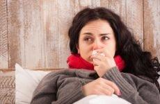 Вірусна ангіна – симптоми, особливості, лікування та профілактика