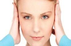 Запалення вуха: симптоми, причини і лікування