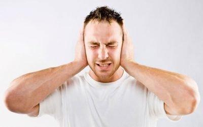 Дзвін у вухах: причини і методи лікування