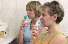 Інгаляції при фарингіті через небулайзер в домашніх умовах, з чим можна робити