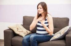 Тонзиліт при вагітності: причини і лікування, наслідки для дитини