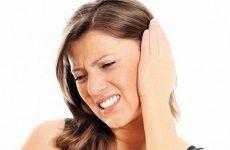 Адгезивний середній отит: симптоми, лікування