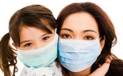 Хворий з ГРВІ: як не заразиться і скільки днів триває інкубаційний період
