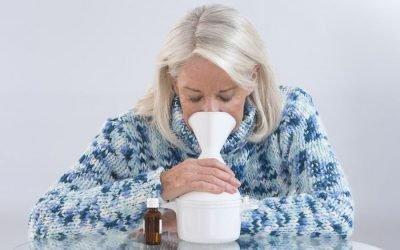 Домашні способи проведення інгаляцій при застуді: користь і шкода процедури