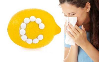 Ефективність прийому вітаміну С при простудному захворюванні: добова норма і протипоказання