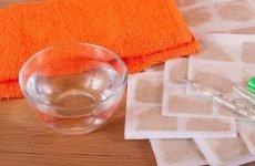 Ефективність застосування гірчичників при застуді у дорослих і дітей: правила застосування та протипоказання