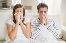 Лікування ГРВІ в домашніх умовах: як швидко одужає і прийти в норму?