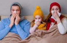 Лікування застуди в домашніх умовах: як перемогти хворобу