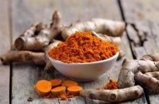 Народні рецепти з куркумою від застуди: плюси і мінуси даного продукту