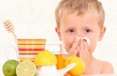 Народні засоби лікування застуди: сиптоматика та заходи профілактики