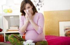 Небезпека грипу при вагітності: особливості протікання і лікування