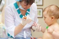 Особливості аналізу крові при захворюванні на ГРВІ у дітей: розшифровка результатів і показників норма