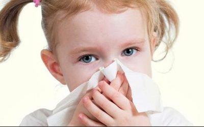 Особливості ГРВІ у дітей: всі можливі причини й способи лікування