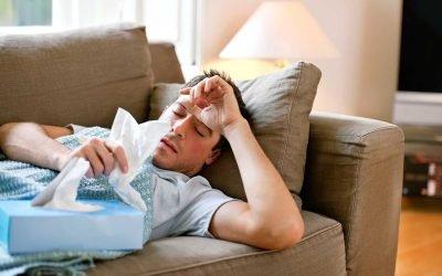 Чому застуда не проходить: причини затяжної хвороби та її способи лікування