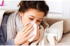 Причини грипу без температури: симптоматика та лікування