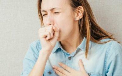 Причини затяжного кашлю після ГРВІ та застуди: способи лікування та профілактики