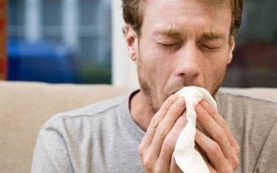 Тривалість лікування кашеля при ГРВІ: народні засоби і профілактика
