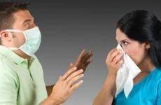Застуда при зачатті: вплив на вагітність